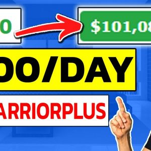 How to Make Money With WarriorPlus: Affiliate Marketing Tutorial