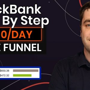 Best Way To Make Money On Clickbank As A Beginner In 2021! (Free Funnel)
