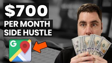 How To Make Money With Google Maps For Beginners 2021 ($700/Month)