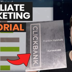 The Fastest Way To Get Started With Affiliate Marketing! (Step by Step Tutorial)